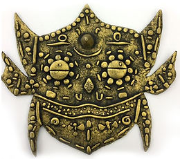 Armenian Mask