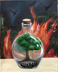 A Bottle of Hope