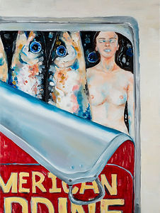 American Sardines