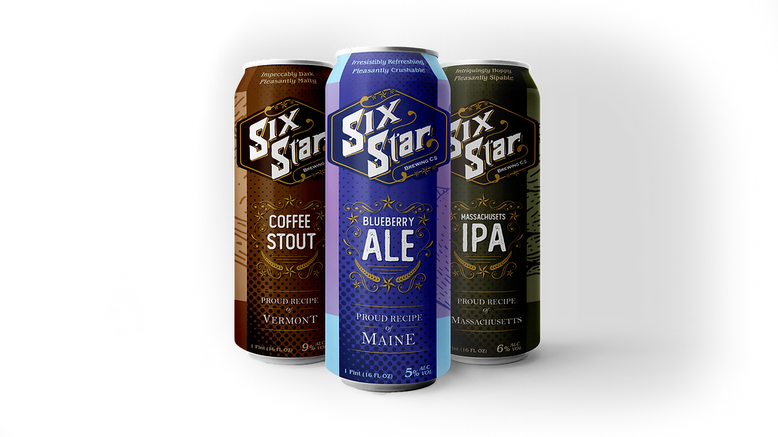 Final Mock up (Six Star, all three bever