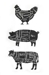 True Butcher's Guide