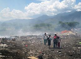 Homelessness in Guatemala
