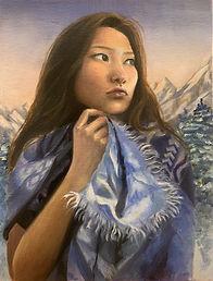 Audrey Zhang