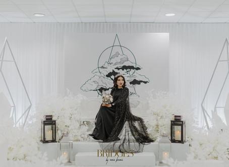 Wedding Of Leeyan and Khalis - Hortpark