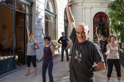 Chamonix Yoga Festival-2378