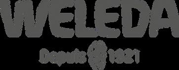FR RGB Weleda Logo 2018 - grey -scr.png