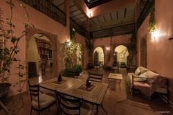 Atlas_Kasbah_patio_nuit