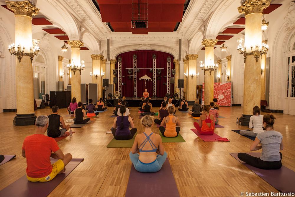Chamonix Yoga Festival-2370