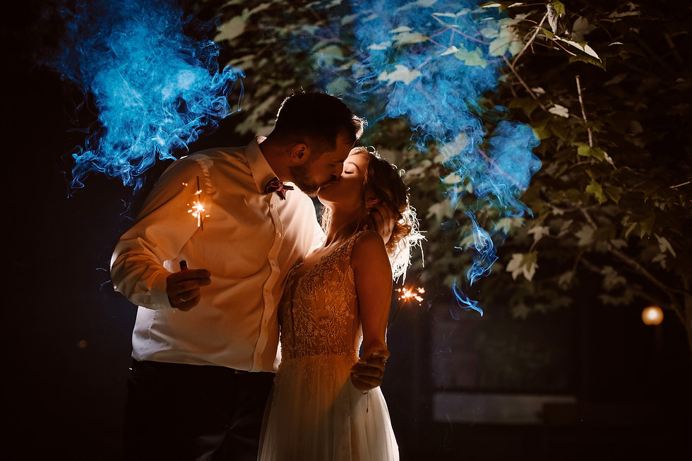 Fotoreportaż ślubny agata i Christoff (9