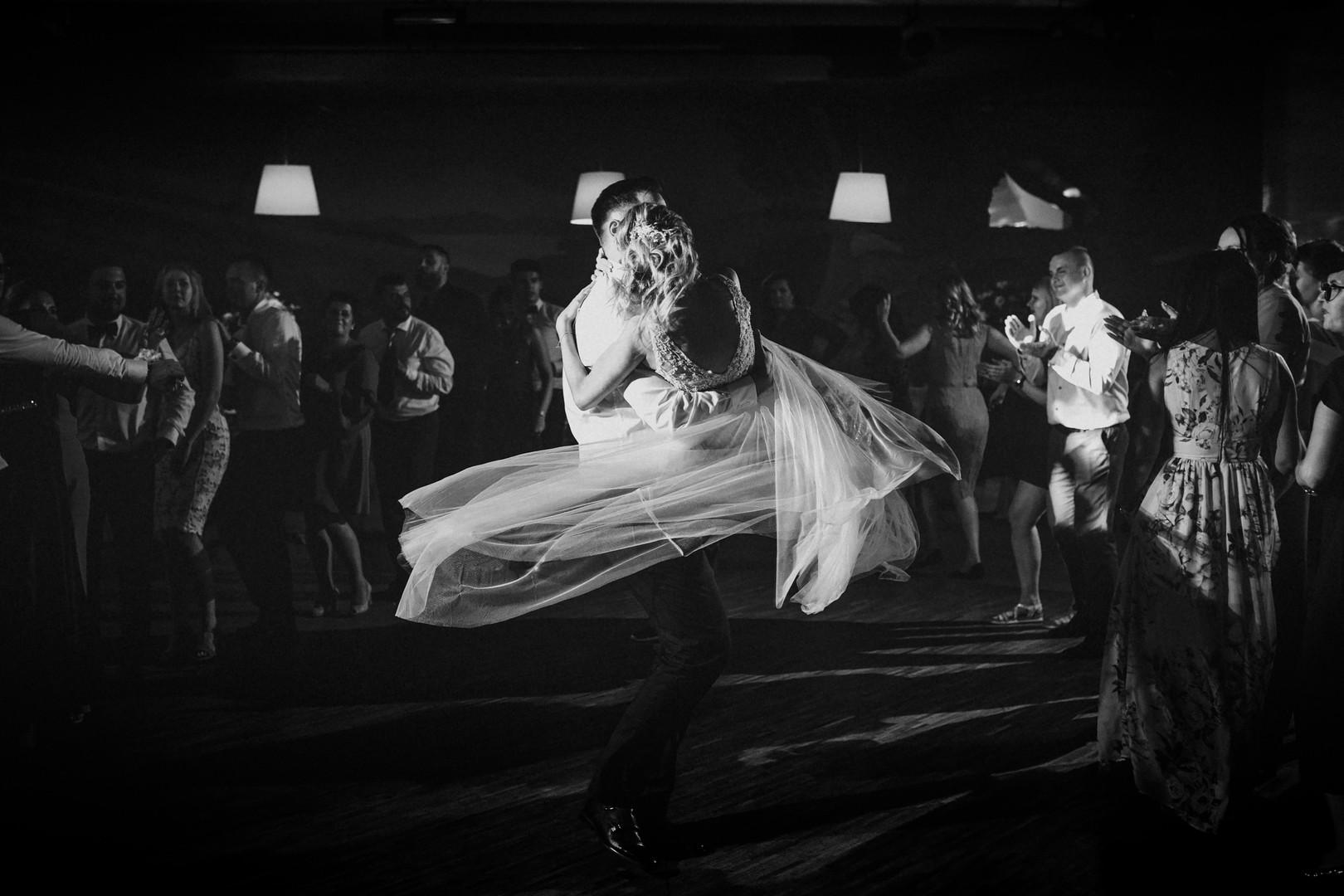 Fotoreportaż ślubny agata i Christoff (7