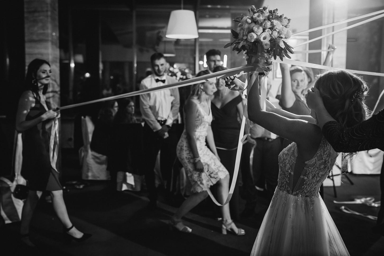 Fotoreportaż ślubny agata i Christoff (8