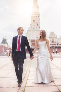 Fotograf na ślub Śląsk