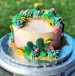 CACTACO CAKE