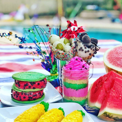 Good Morning AZ: 4th of July Desserts!