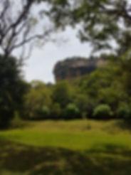Sigiriya, Løveklippen,MithudamaTravel
