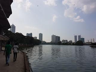 Colombo, Sri Lanka, Mithudama Travel