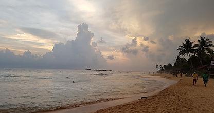 Hikkaduwa, Sri Lanka, Mithudama Travel