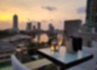 Colombo, Berlin Skylounge (9), Ceylon Tr