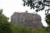 Løveklippen, Sigiriya, Mithudama Travel