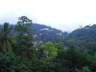 Kandy, Mithudama Travel