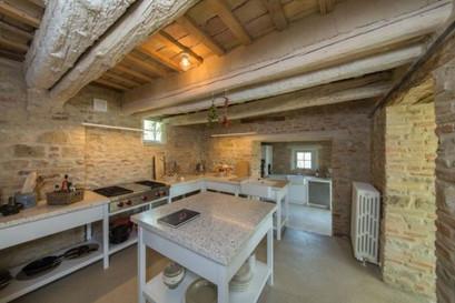 Interiors - Cucina