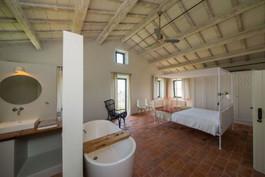 Interiors - Bagno Camera Padronale