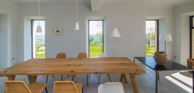 Interiors - Sala da pranzo