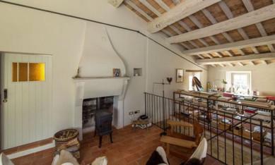 Interiors - Soggiorno