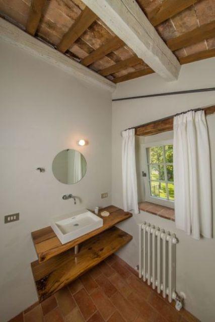 Interiors - Bagno camera