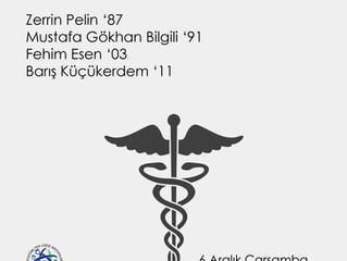 Kariyer Günleri '17 - Tıp