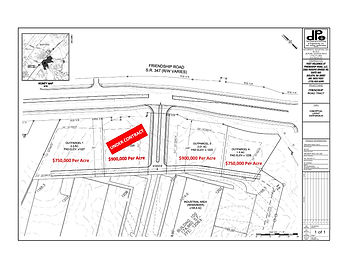 Site Plan - Outparcels 3-16-21 Updated.j
