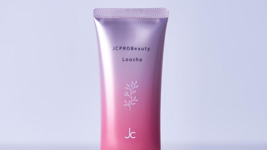 JC PRO Beauty Loosha cream