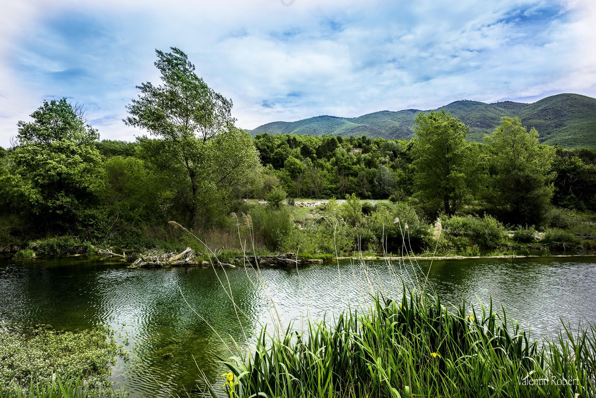 le parc la riviere le griffon