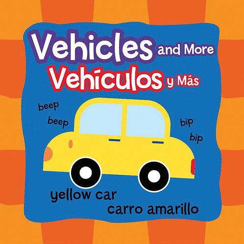 Vehicles Spanish/English