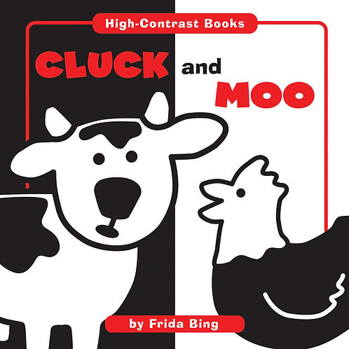 Cluck and Moo