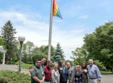 A Simon Says, LLC Completes Year 1 as Program Director for LGBT Senior Housing and Care Program