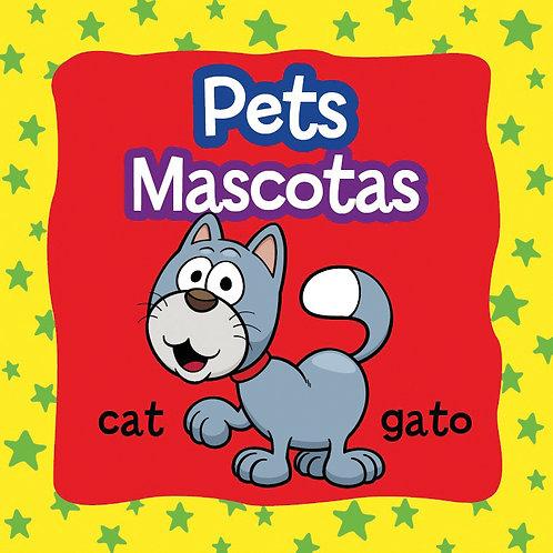 Pets Spanish/English