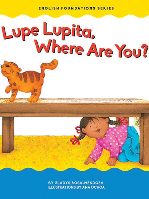 Lupe Lupita, Where Are You?