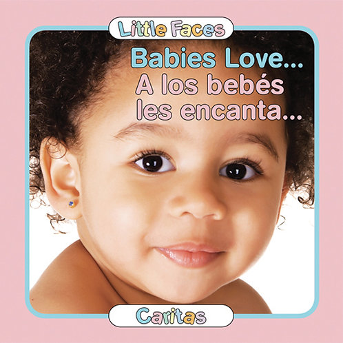 Babies Love Bilingual