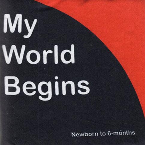My World Begins