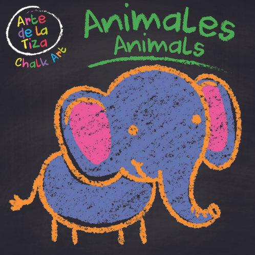 Animals, Bilingual