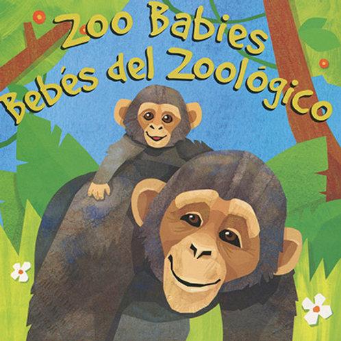 Zoo Babies/Bebes del Zoologico