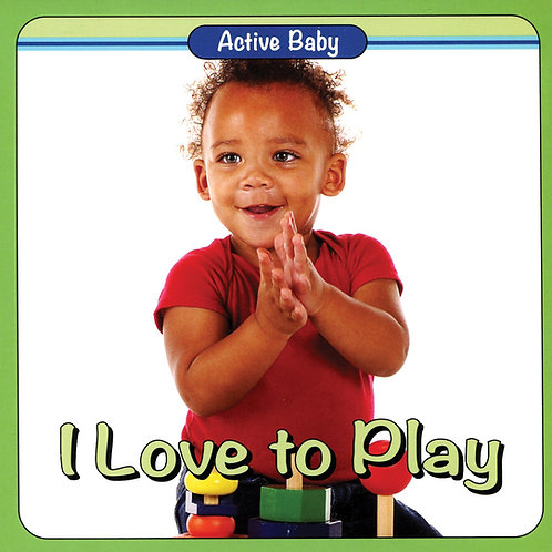 I Love to Play
