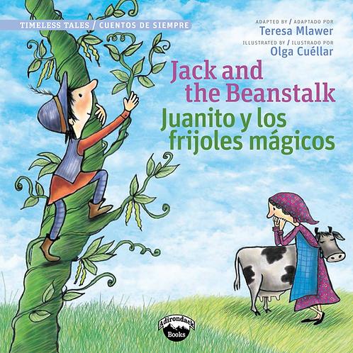 Jack and the Beanstalk/Juanito Y Los Frijolas Magicos