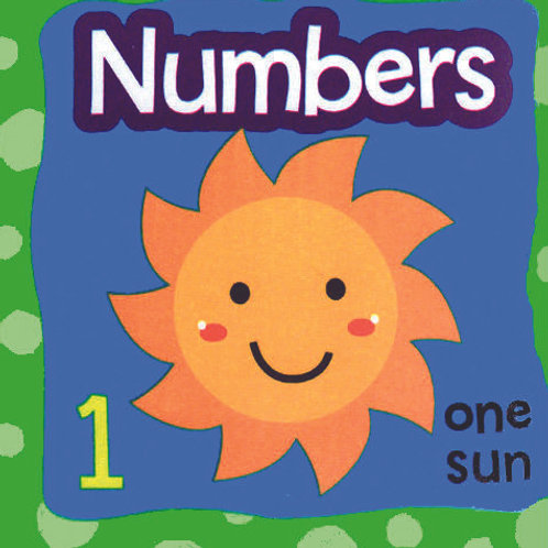 Numbers English