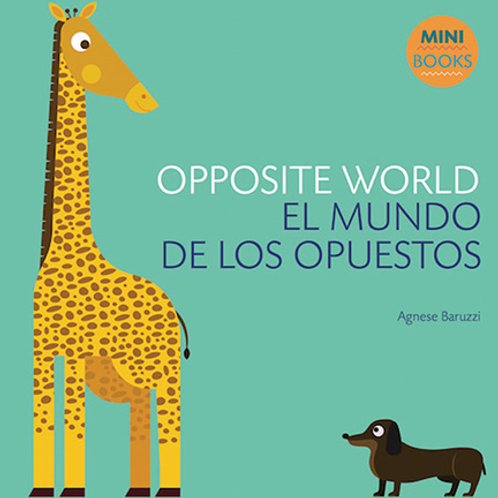 Bilingual - Opposite World