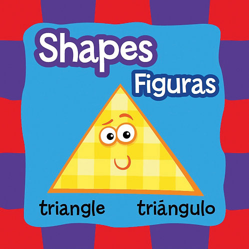 Shapes Spanish/English