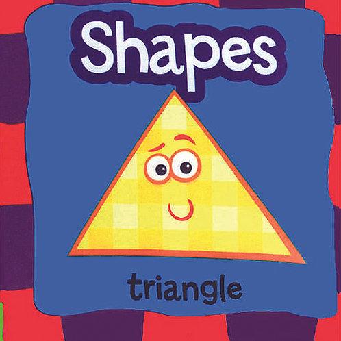 Shapes English