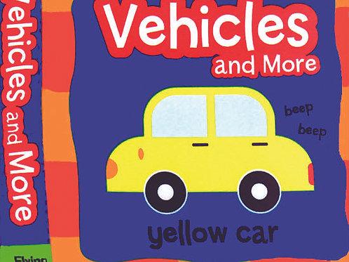 Vehicles English
