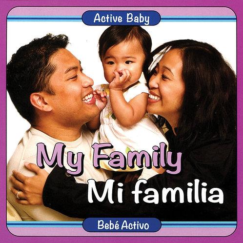 My Family/Mi familia